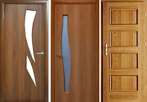 Вибір міжкімнатних дверей у Львові thumbnail
